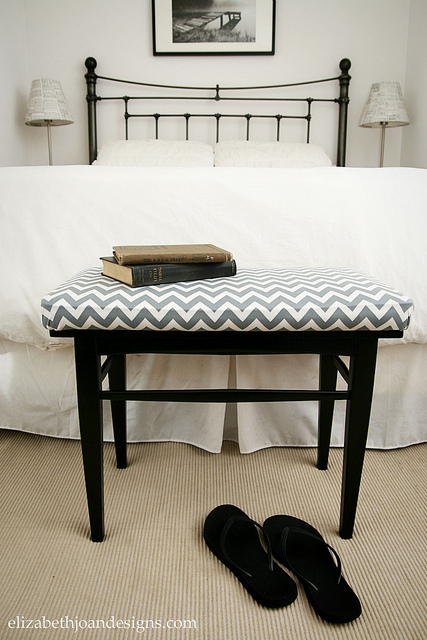 Lazy Upholstering