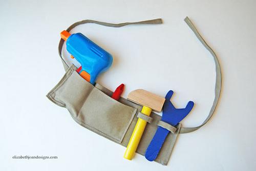 Kid's Tool Belt