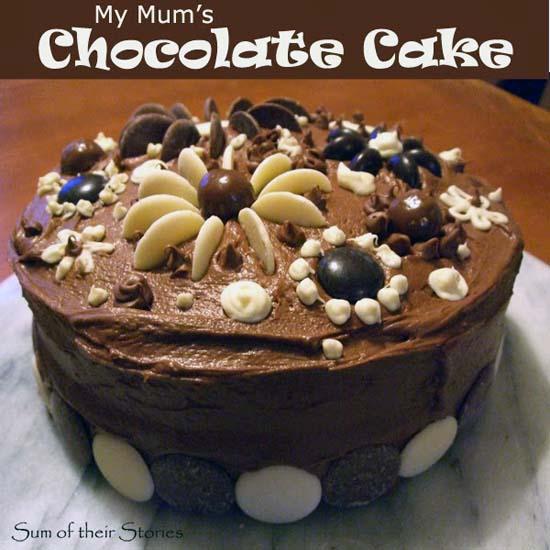 my+mums+chocolate+cake