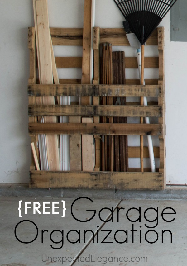 FREE-DIY-Garage-Organiztion