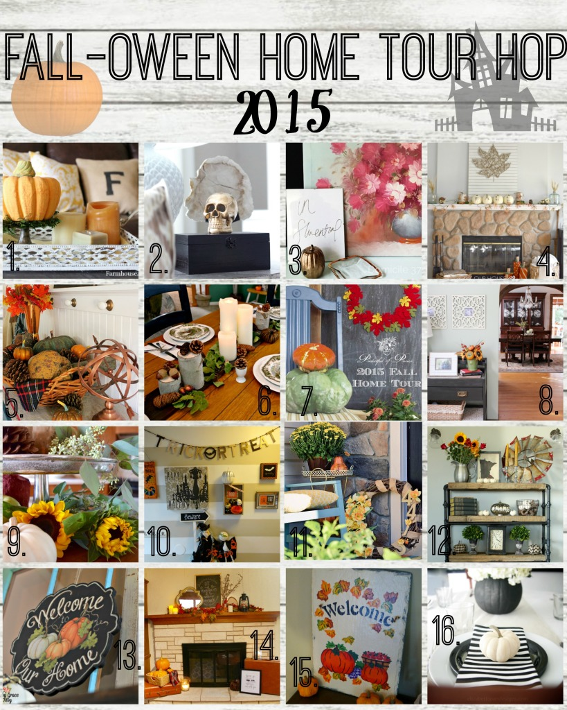 fall-oween home tour graphic 2