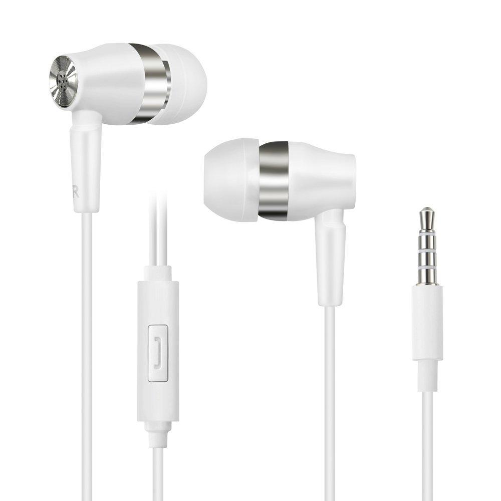In Ear Head Phones