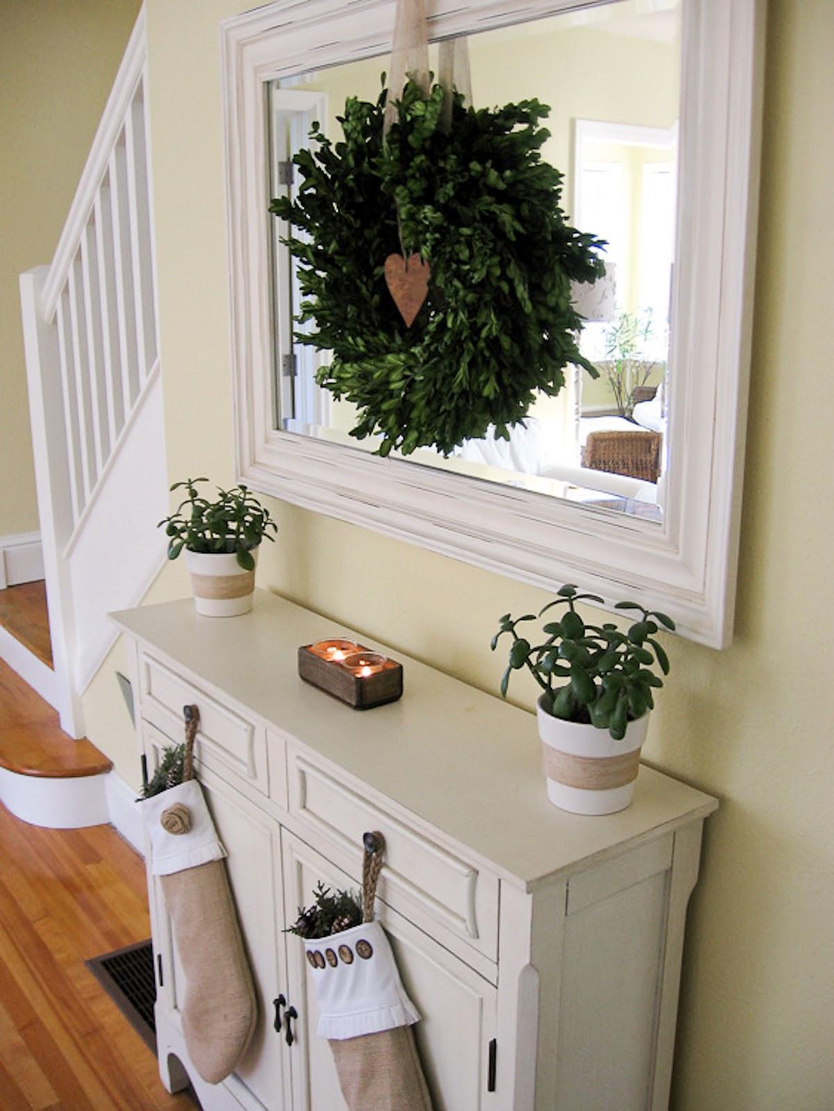 Christmas Decorating 9