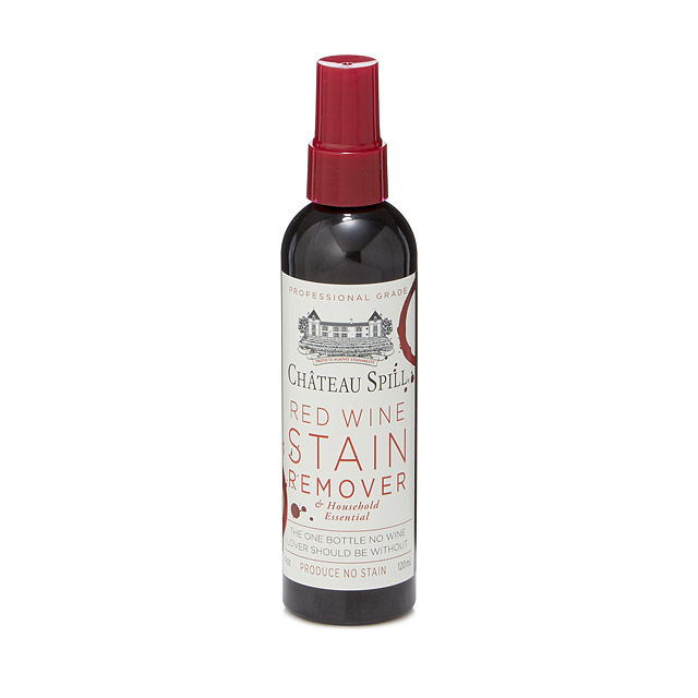 Wine Stain Remover