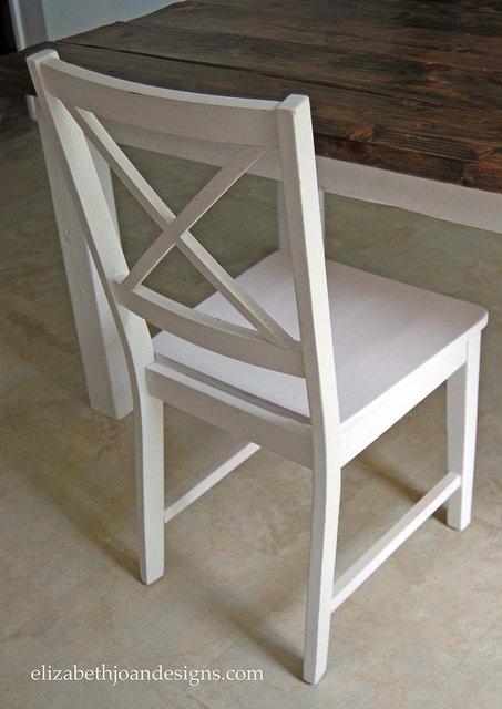 Dining Chairs Update