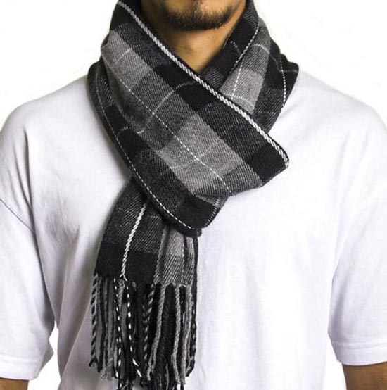 Men's Plaid Scarf_edited-1